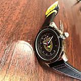 Часы наручные с логотипом (Поліція особливого призначення), фото 3