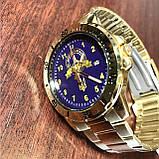 Часы наручные с логотипом Mersedes-banz Club Ukraine, фото 2
