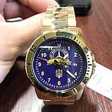 Часы наручные с логотипом Mersedes-banz Club Ukraine, фото 3