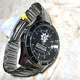 Часы наручные с логотипом (Національно Поліція України), фото 4