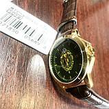 Годинники наручні з логотипом ДПСУ (Державна прикордонна служба України), фото 2