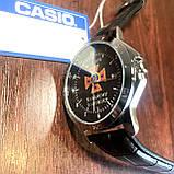 Часы наручные Casio с логотипом ДСНС (Державна служба України з надзвичайних ситуацій), фото 9