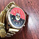 Годинники наручні з логотипом, фото 2