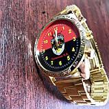 Годинники наручні з логотипом, фото 3