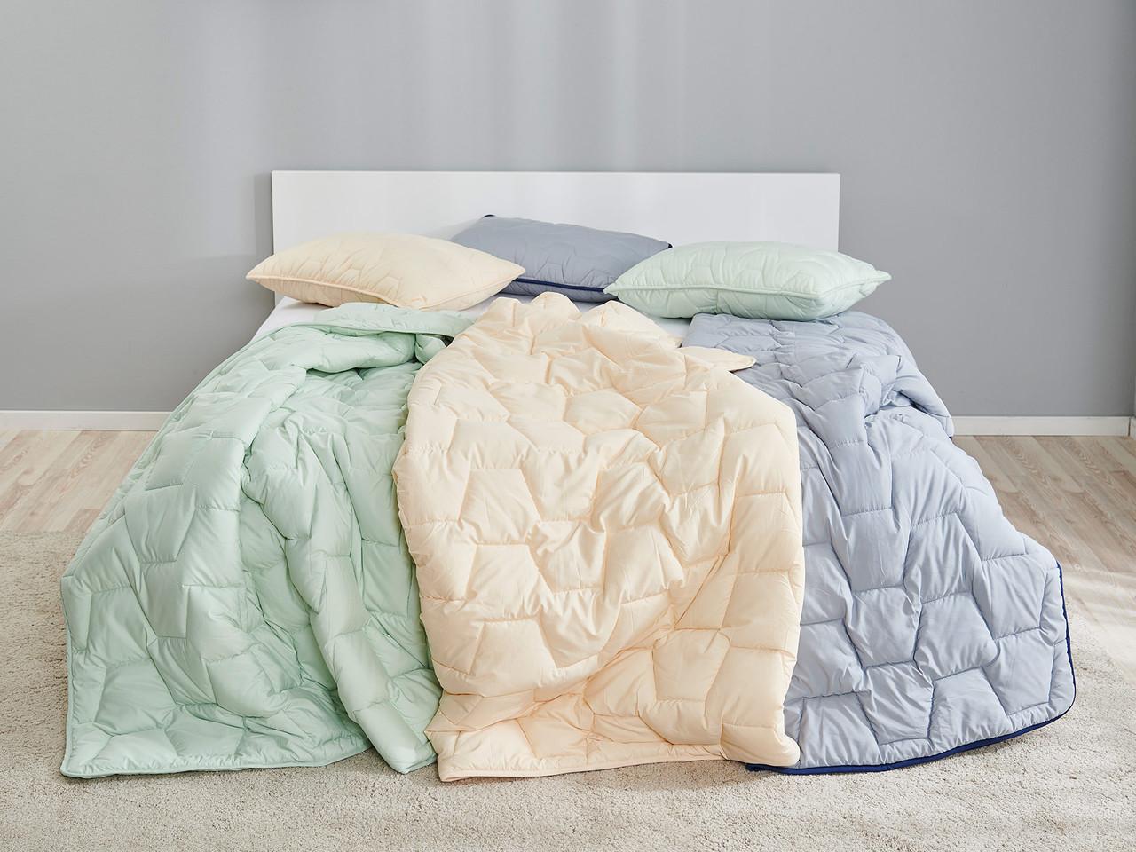Набор подушка и одеяло Dormeo AdaptiveGO