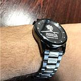 Годинники наручні з логотипом (Національно Поліція України), фото 5