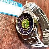 Часы наручные с логотипом Державна податкова служба, фото 2