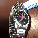 Годинники наручні з логотипом ЗСУ (Збройні сили України), фото 2