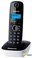 Телефон беспроводной Panasonic KX-TG1611UAW