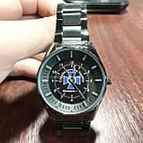 Годинники наручні з логотипом СБУ (Служба безпеки України), фото 3