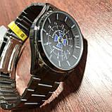 Годинники наручні з логотипом СБУ (Служба безпеки України), фото 4