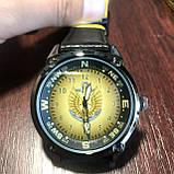 Часы наручные с логотипом Морська піхота України, фото 3