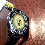 Часы наручные с логотипом Морська піхота України, фото 4