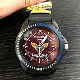 Часы наручные с логотипом ДШВ (Десантно-штурмові війська України), фото 3