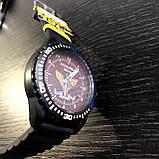 Часы наручные с логотипом ДШВ (Десантно-штурмові війська України), фото 4
