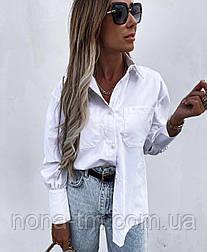 Стильна сорочка жіноча сорочка