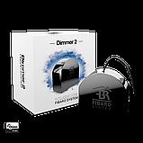 Универсальный диммер FIBARO Dimmer 2 250 W — FIBEFGD-212, фото 2