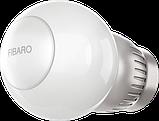 Радіаторний термостат FIBARO Heat Controller Thermostat Head — FIBEFGT-001, фото 3