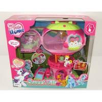 My Little Pony - Домик для пони 799