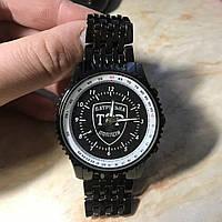 Часы наручные с логотипом Патрульна поліція України, фото 1
