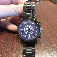 Годинники наручні з логотипом Служба судової охорони