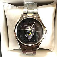 Часы наручные с логотипом Титан, фото 1