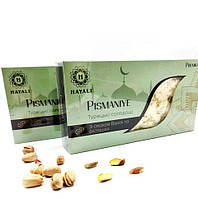 Пишманье (пишмание) со вкусом фисташки набор турецких сладостей Hayali 210г