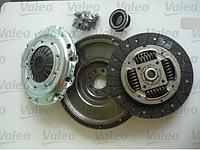 Маховик демпфер + комплект сцепления VW T4 2.4-2.5TDI 65Kw