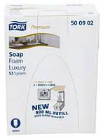 Жидкое Мыло-пена Тоrk Luxury Premium 500902