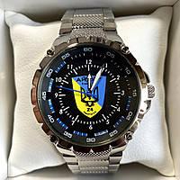 Годинники наручні з логотипом АЙДАР, фото 1