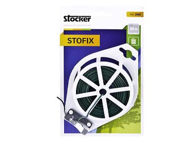 Шпагат-проволока Stofix Stocker 2060 - 50 м