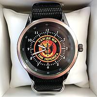 Часы наручные Q&Q с логотипом Морська піхота України, фото 1