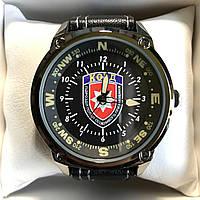 Часы наручные Q&Q с логотипом КОРД