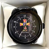 Годинники наручні OMAX з логотипом Повітряні сили України, фото 1