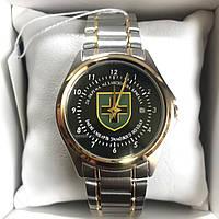 Годинник наручний CASIO з логотипом 28 окрема механізована бригада лого, фото 1