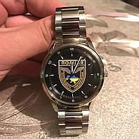 Годинники наручні з логотипом Поліція особливого призначення, фото 1