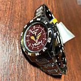 Часы наручные Q&Q с логотипом ДШВ (Десантно-штурмові війська України), фото 2