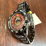 Часы наручные Q&Q с логотипом Морська піхота України, фото 2