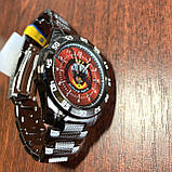 Часы наручные Q&Q с логотипом Морська піхота України, фото 4