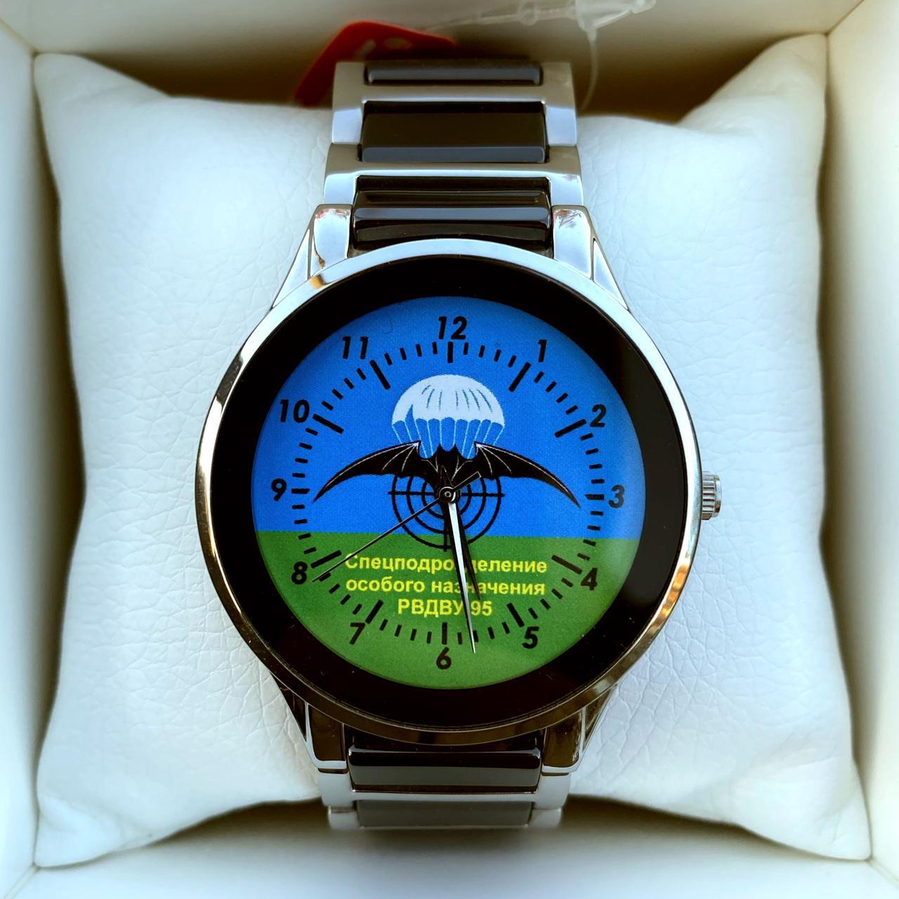 Часы наручные alberto kavalli с логотипом