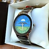 Часы наручные alberto kavalli с логотипом, фото 2