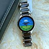 Часы наручные alberto kavalli с логотипом, фото 3