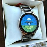 Часы наручные alberto kavalli с логотипом, фото 4
