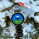 Часы наручные alberto kavalli с логотипом, фото 5