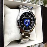 Годинник наручний Casio з логотипом Dental Technician, фото 4