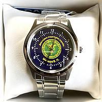 Часы наручные CASIO с логотипом Державна податкова служба, фото 1