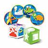 """Активная игра """"Кроко-Скок"""" Learning Resources, фото 4"""