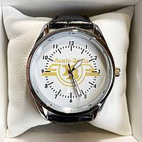 Часы наручные с логотипом Укрзалізниця, фото 1