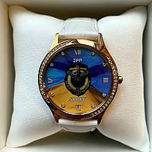Часы наручные Orient с логотипом 2РР 54ОРБ