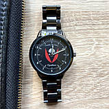 Часы наручные Q&Q с логотипом Бригада імені Чорних Запорожців, фото 3